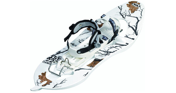 TSL 227 Escape Camo (Snow Hunter) White Camo